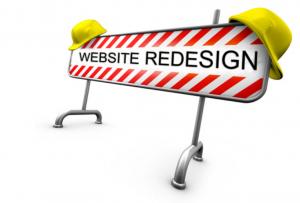redizajn web sajta